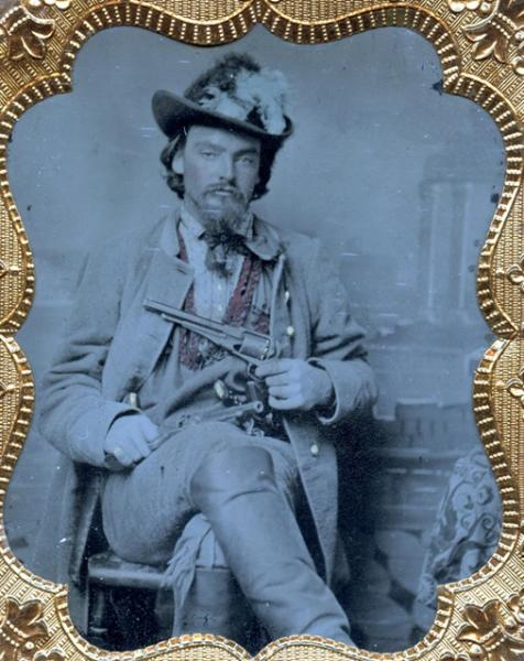 confederate-raider-george-maddox-with-remington-1858s-and-bad-trigger-discipline-cropped-410.jpg